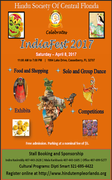 india fest central florida